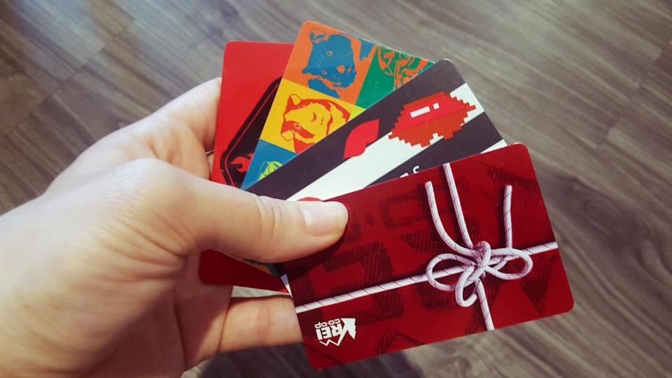 The Best Gift Cards For Valentine S Day