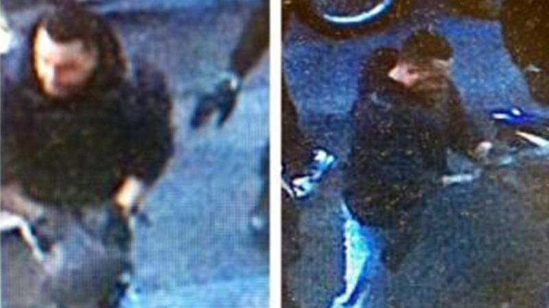 Police Release Photo of Person of Interest in Alleged SUV Driver Beating