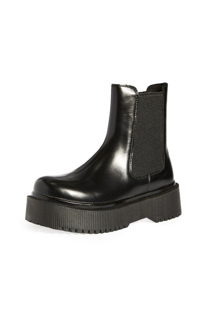 jeffrey campbell, fall 2020 fashion trends, shoe trends, boots