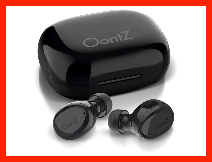 Save 46 percent on these OontZ True Wireless BudZ. (Photo: Amazon)