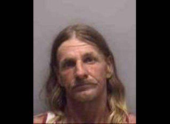 Thomas Edwin March, 51, had the essentials: a pair of 3D glasses, three 20-ounce cans of Ice House beer, a smashed cheeseburger, and a laptop (possibly to blast a little Bob Seger). Party time. But he got arrested because he was allegedly naked on the beach, and Bunche Beach isn't a nude beach.