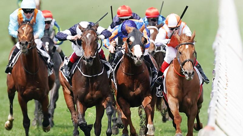 Vow And Declare delivered Australia a stunning Melbourne Cup win.