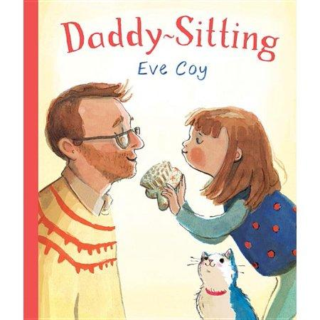 """Daddy-Sitting,"" by Eve Coy (Amazon / Amazon)"