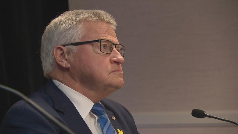 'Fast track wouldn't exist without the premier': Assessment controversy continues