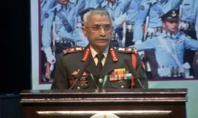 Army chief visiting J-K to review current security operations, to visit posts near LoC