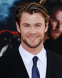 'Thor' Star Chris Hemsworth Jon Kopaloff/FilmMagic.com
