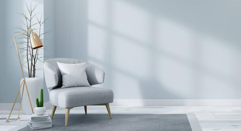 The White Company further reduces summer sale up to 70% off. (Getty Images)