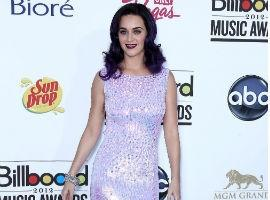 Katy Perry Gets A Call From Ex Hubby Russell Brand About New Movie
