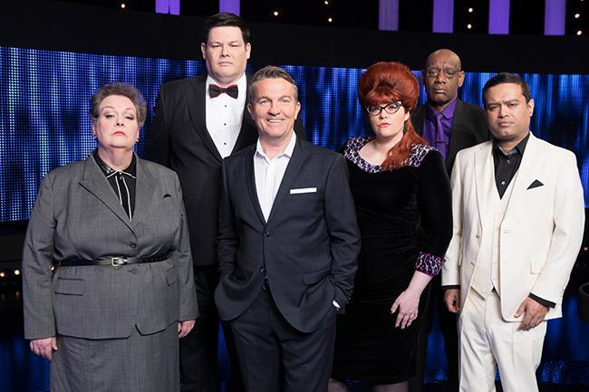 the chase stars