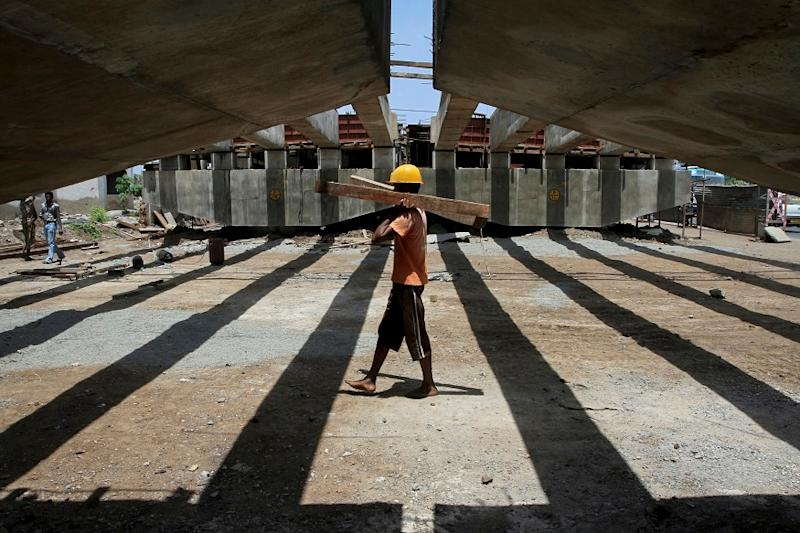 India's GDP to Contract by 20% in First Quarter of FY21, Says Care Ratings