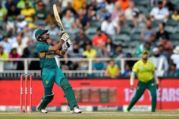 Babar Azam's prolific form in limited-overs cricket has evoked comparisons with Virat Kohli
