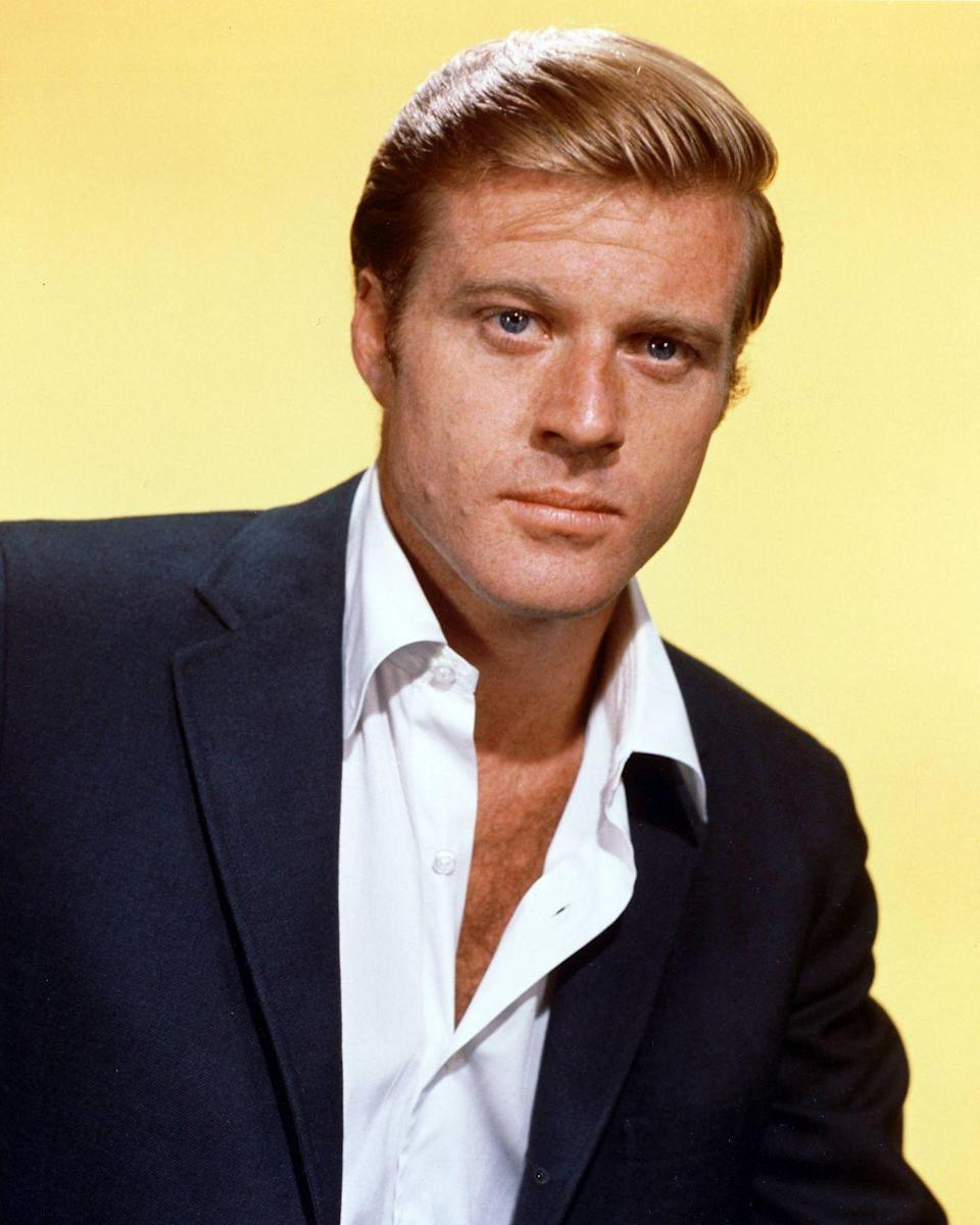 <p>He got his start in TV before landing prominent film roles in the '60s like <em>Butch Cassidy and the Sundance Kid</em>.</p>