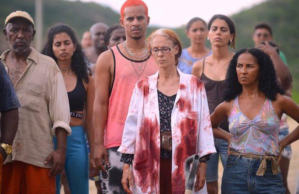 'Bacurau' Film Review: Bloody Brazilian Fever Dream Has More Than Gore on Its Mind