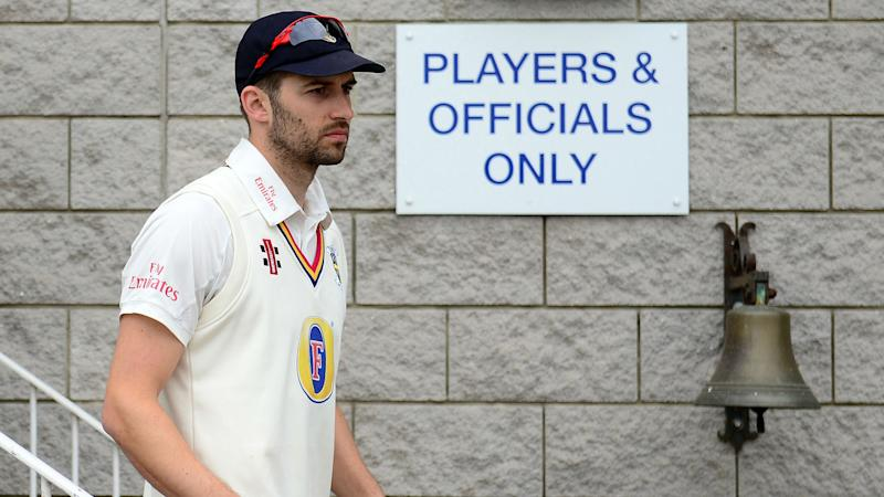 England recall Wood for Champions Trophy