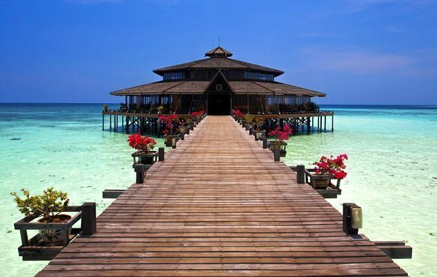 Malaysia's islands make for the perfect family holiday. Photo: iStock