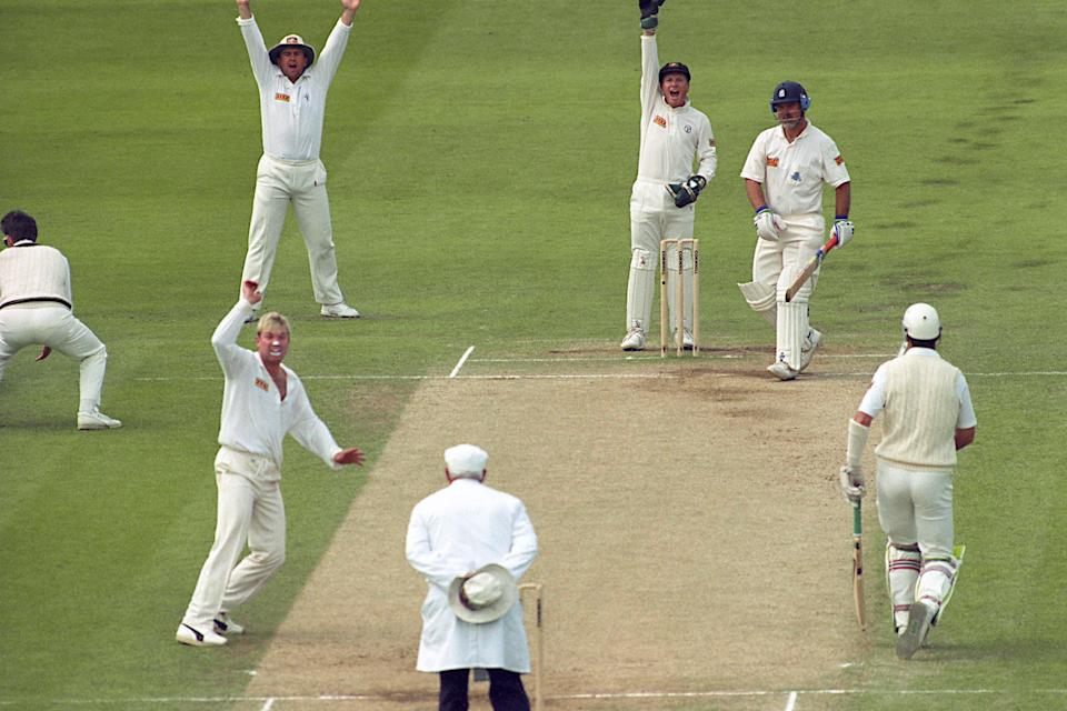 Shane Warne claimed 708 Test wickets during his career (PA Archive) (PA Archive)
