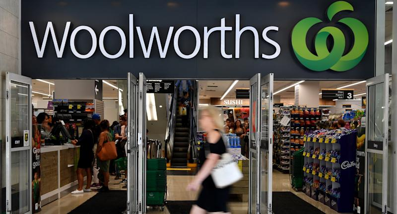 Photo shows Woolworths store as retailer confirms ultra-rare Ooshies.