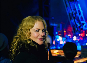 Bombshell actress Nicole Kidman shares advice on sexual harassment to her daughters