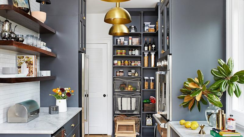 11 Design Ideas Perfect for Your Pantry Renovation