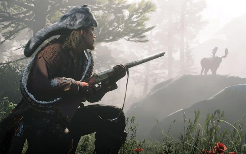 GTA Online and Red Dead Online New Updates Announced on 25 July