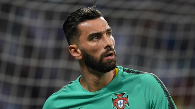 The contract dispute between Sporting CP, Rui Patricio and Wolves is being investigated by FIFA.