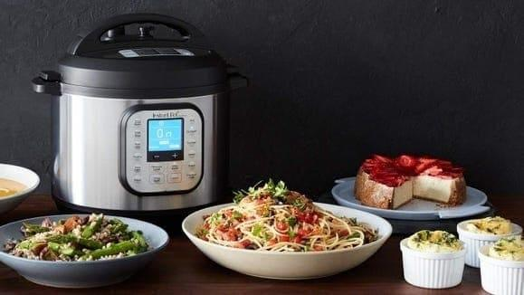 Black Friday 2020: Instant Pot Duo Nova
