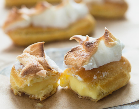 <p>These are going to turn you into a fruity dessert convert.</p>