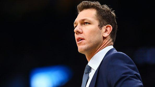 Luke Walton Accuser Drops Sexual Assault Lawsuit Against NBA Coach