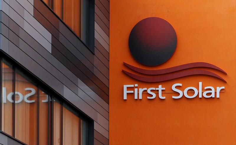 First Solar lays off 2,000 as Europe demand wanes