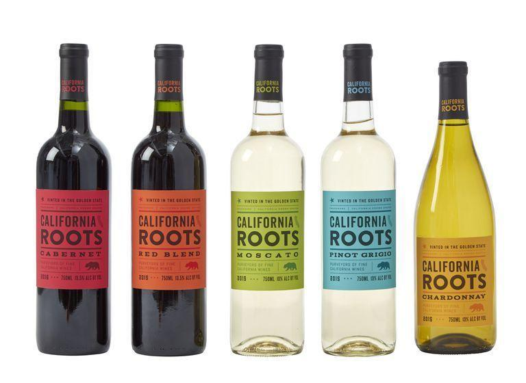 """<p>Cabernet, a red blend, moscato, pinot grigio, chardonnay, and a <a href=""""https://www.delish.com/food-news/a19671652/targets-five-dollar-rose/"""" rel=""""nofollow noopener"""" target=""""_blank"""" data-ylk=""""slk:newly added rosé"""" class=""""link rapid-noclick-resp"""">newly added rosé</a>. <a href=""""https://www.delish.com/food-news/news/a55159/target-5-dollar-wine/"""" rel=""""nofollow noopener"""" target=""""_blank"""" data-ylk=""""slk:For five bucks a pop."""" class=""""link rapid-noclick-resp"""">For five bucks a pop.</a> At every Target that sells booze. Need we say more?</p>"""