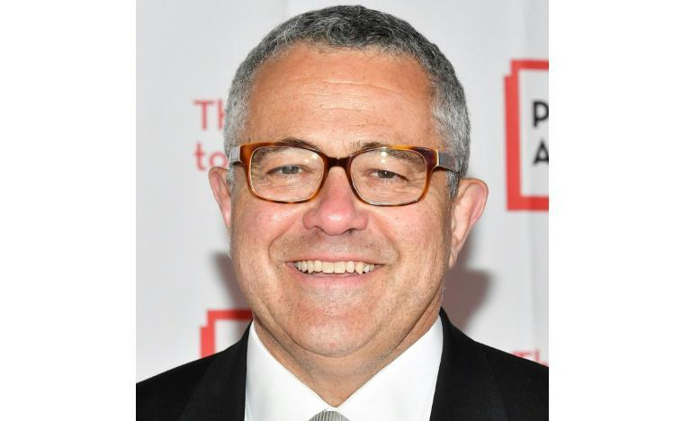 Jeffrey Toobin, who has apologized for the Zoom incident, has been suspended by New Yorker magazine