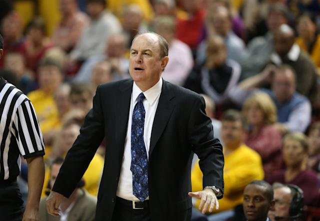 Why Ben Howland is an ideal hire for rebuilding Mississippi State