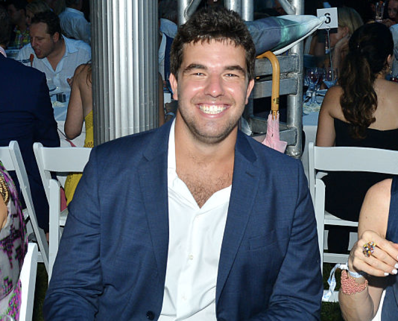 Billy McFarland was convicted of wire fraud in the Fyre Festival debacle. (Photo: Patrick McMullan/Patrick McMullan via Getty Images)