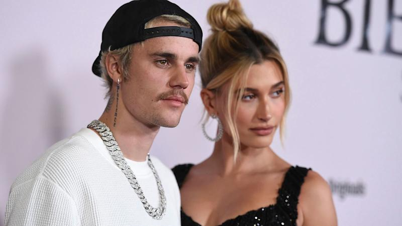 Catch Us Crying Over Justin Bieber's Song Choice for His Wedding with Hailey Baldwin