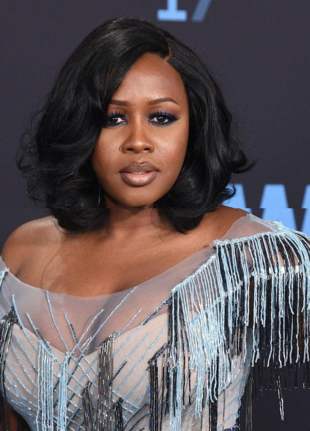 <p>As one of hip-hop's favorite female rappers, Remy Ma reminded everyone that she did not come to play and is coming for her crown. (Photo: Getty Images) </p>