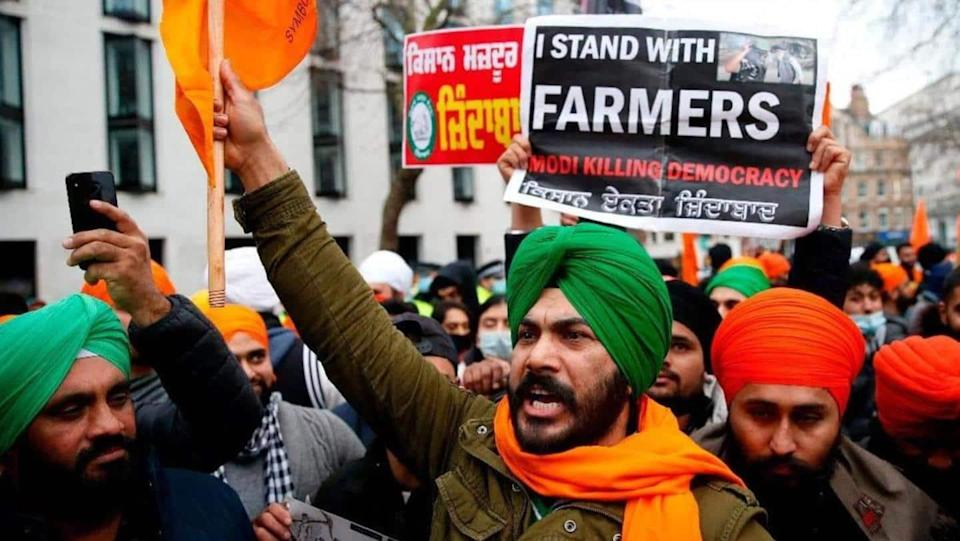Bharat Bandh tomorrow; states, Opposition parties back farmers