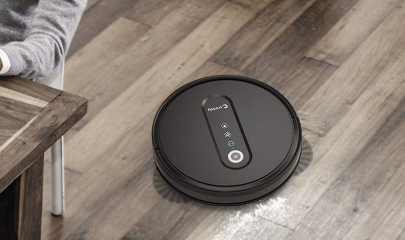 Make this luxe vac yours. (Photo: Amazon)