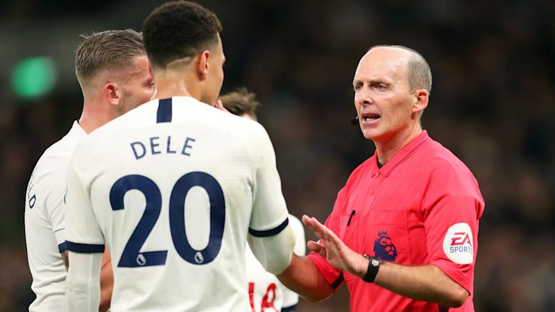 Man City's collapse at Tottenham almost ruins VAR's moment of glory