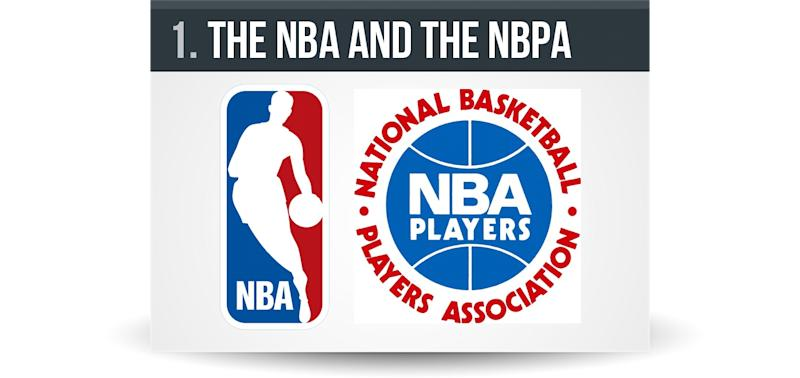 The NBA and the NBPA8 Organizations Who are Helping Yolanda / Haiyan Victims