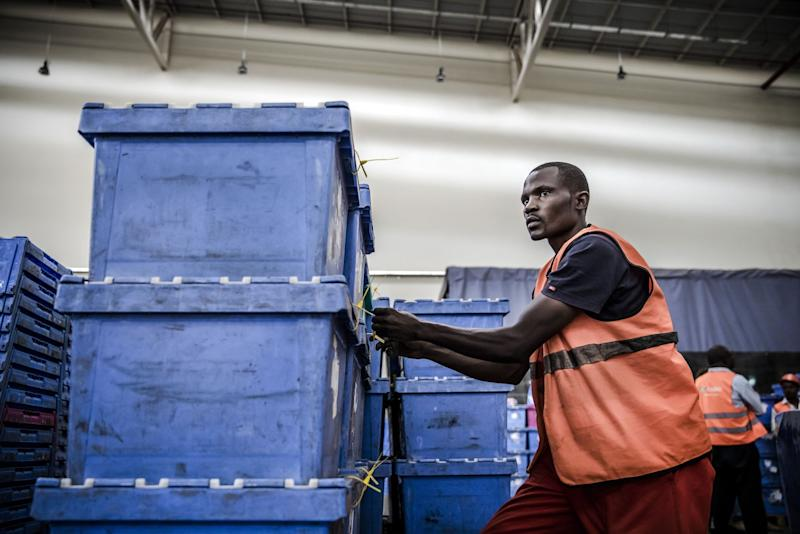 Free Deliveries May Answer African Online Commerce Challenge