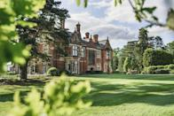 """<p>As one of the finest hotels in the North, bordered by the dramatic North York Moors and scenic Yorkshire Dales, <a href=""""https://go.redirectingat.com?id=127X1599956&url=https%3A%2F%2Fwww.booking.com%2Fhotel%2Fgb%2Frockliffe-hall.en-gb.html%3Faid%3D1922306%26label%3Dchristmas-hotels&sref=https%3A%2F%2Fwww.goodhousekeeping.com%2Fuk%2Flifestyle%2Ftravel%2Fg37595542%2Fchristmas-hotels%2F"""" rel=""""nofollow noopener"""" target=""""_blank"""" data-ylk=""""slk:Rockliffe Hall"""" class=""""link rapid-noclick-resp"""">Rockliffe Hall</a> offers a scenic Christmas base where you can feast on fabulous food, cosy up by the fire. Expect Festive Afternoon Tea with mulled wine and carol singers, winter pampering in the hotel's incredible spa, a five-course Christmas Day lunch and a visit from Father Christmas on Christmas Day with a gift for children.</p><p><a class=""""link rapid-noclick-resp"""" href=""""https://go.redirectingat.com?id=127X1599956&url=https%3A%2F%2Fwww.booking.com%2Fhotel%2Fgb%2Frockliffe-hall.en-gb.html%3Faid%3D1922306%26label%3Dchristmas-hotels&sref=https%3A%2F%2Fwww.goodhousekeeping.com%2Fuk%2Flifestyle%2Ftravel%2Fg37595542%2Fchristmas-hotels%2F"""" rel=""""nofollow noopener"""" target=""""_blank"""" data-ylk=""""slk:CHECK AVAILABILITY"""">CHECK AVAILABILITY</a></p>"""