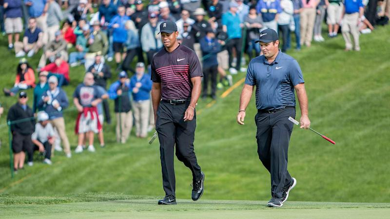 Tiger Woods: 'I Feel Good' Ahead of Players Championship