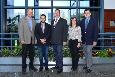 Six Chicagoland Loan Officers Part of Key Mortgage's Recent Growth