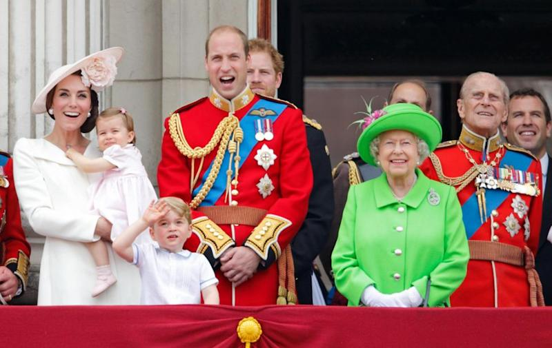 No doubt the family is excited to welcome the new prince or princess. Photo: Getty