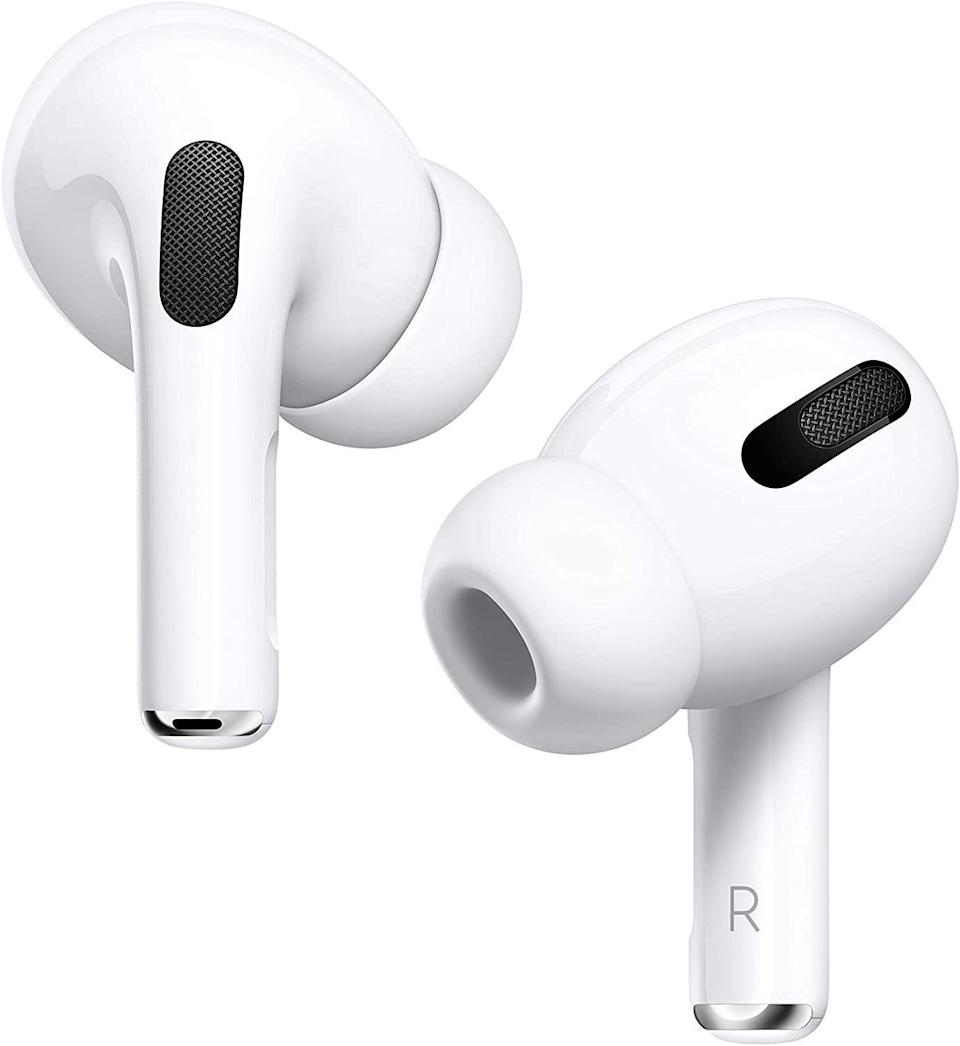 """<p><strong>Apple</strong></p><p>amazon.com</p><p><strong>$128.98</strong></p><p><a href=""""https://www.amazon.com/dp/B07PXGQC1Q?tag=syn-yahoo-20&ascsubtag=%5Bartid%7C2164.g.36124040%5Bsrc%7Cyahoo-us"""" rel=""""nofollow noopener"""" target=""""_blank"""" data-ylk=""""slk:Shop Now"""" class=""""link rapid-noclick-resp"""">Shop Now</a></p><p>Graduation only comes around once, after all! (Or, well, twice...or three times...but never mind that.) Make it count with one of the most sought-after gifts of 2021.</p>"""