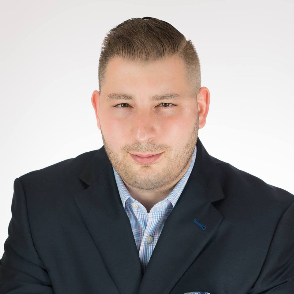 Anthony Marone, Head of Manalapan, New Jersey, Advisors Mortgage Group (NMLS: 1190158)