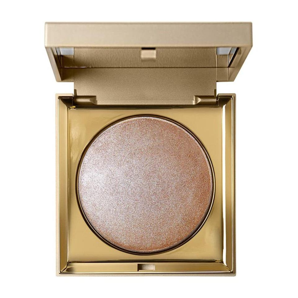 "<p>Stila's Heaven's Hue Highlighter nails the combination of a lightweight, melts-into-skin formula with an illuminating-but-natural glow. The shade Kitten, in particular, imparts a shimmering nude pink that scored the brand a 2019 <em>Allure</em> <a href=""https://www.allure.com/gallery/best-of-beauty-base-makeup-product-winners?mbid=synd_yahoo_rss"" rel=""nofollow noopener"" target=""_blank"" data-ylk=""slk:Best of Beauty"" class=""link rapid-noclick-resp"">Best of Beauty</a> Award.</p> <p><strong>$32</strong> (<a href=""https://www.amazon.com/stila-Heavens-Highlighter-Kitten-0-35/dp/B06WLH1CF1"" rel=""nofollow noopener"" target=""_blank"" data-ylk=""slk:Shop Now"" class=""link rapid-noclick-resp"">Shop Now</a>)</p>"