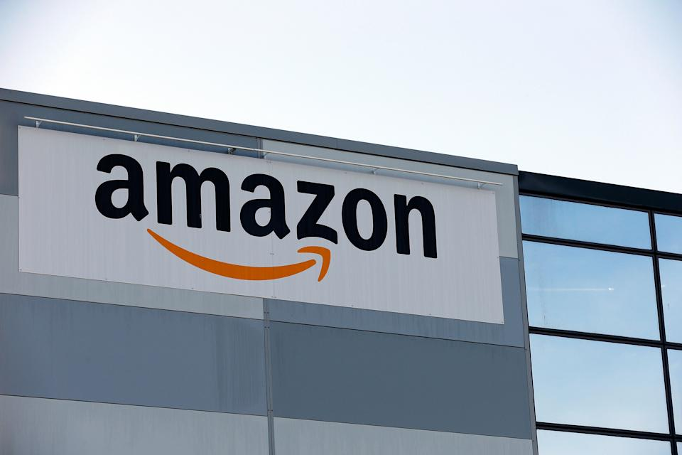 Amazon remains union-free in the U.S., even though its workers are represented by unions in Europe. (Photo: Chesnot via Getty Images)