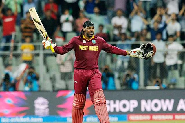 West Indies captain Jason Holder on Monday praised star batsmen Chris Gayle and Marlon Samuels for making themselves available for the upcoming 2019 World Cup qualifying tournament in Zimbabwe.