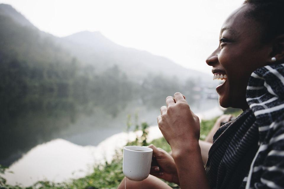 <p>2020 has put into perspective the importance of embracing the small and simple things in life, which might explain why so many of us are looking forward to enjoying laidback holidays in 2021. </p><p>Hiking and relaxing will be key travel trends in the coming years, with more and more travellers hoping to prioritise spending time in the great outdoors with family and friends. Booking.com notes that over half (56 per cent) of its survey's participants will be seeking out rural, off-the-beaten-track experiences to 'immerse themselves into the outdoors'.</p><p>You can also expect a change in how people want to holiday, with 42 per cent now hoping to stay in a holiday rental as opposed to a hotel, which contrasts to a staggering 64 per cent of people preferring to stay in hotels in 2019.</p>